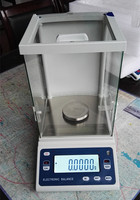 Digital Electronic Laboratory Precision Analytical Scales