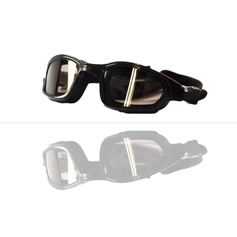 451335a86 Los Hombres Y Las Mujeres al por mayor Barato Natación Carreras De Gafas  Con El Mejor