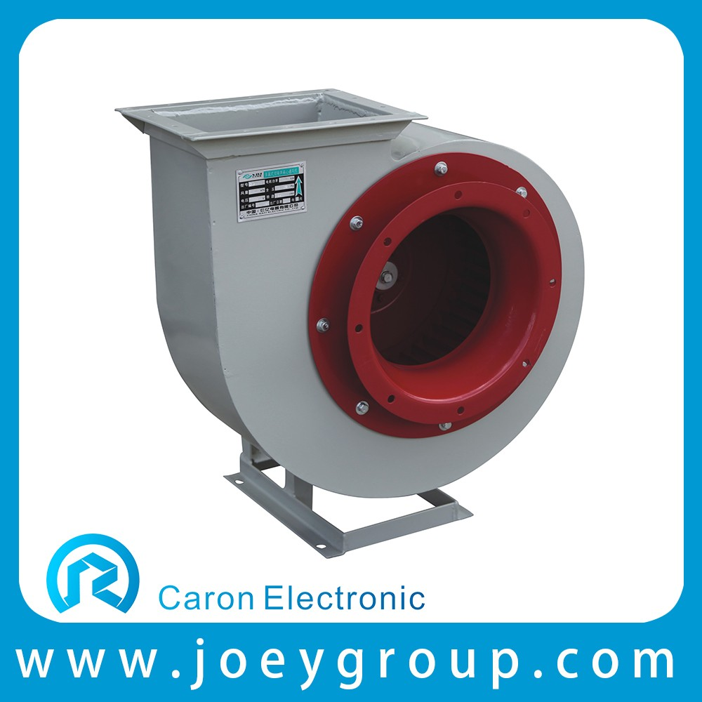 Ventilation New Design Widely Used Large Centrifugal Fan