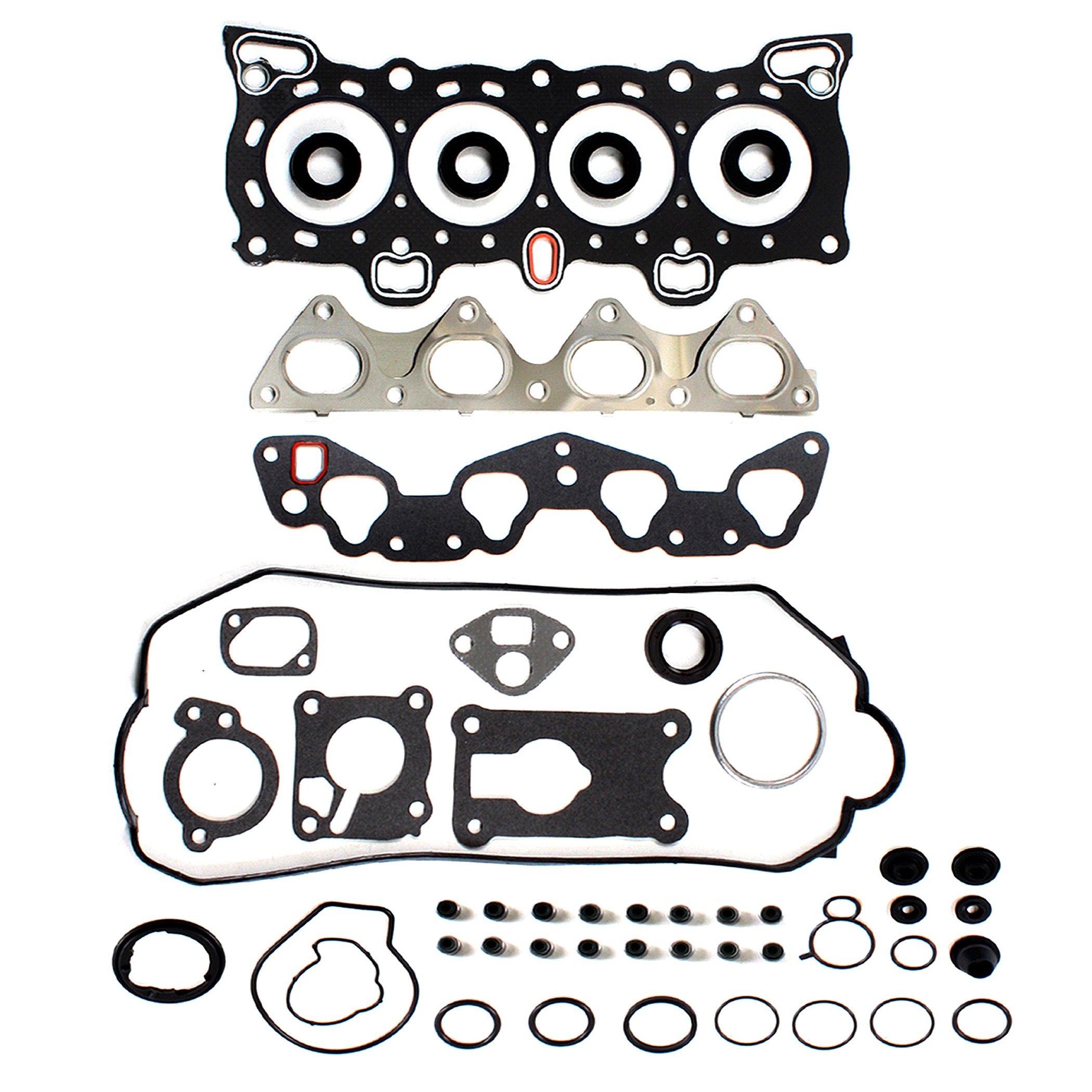 d15b2 motor specs