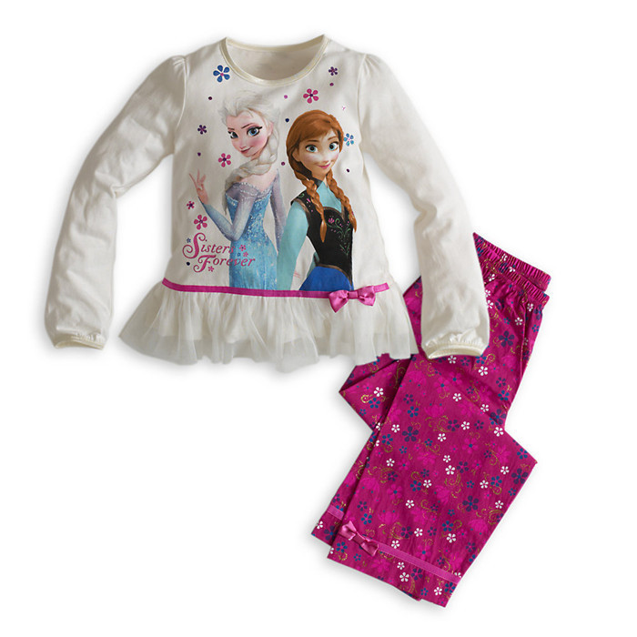 Cheap Elsa Nightgown For Girls, find Elsa Nightgown For Girls deals ...