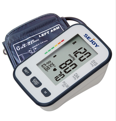 12 year high quality blood pressure monitor arm with FDA & CE approval