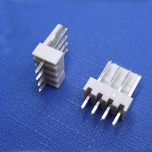 Molex KK254 connector 2.54mm pitch vertical header