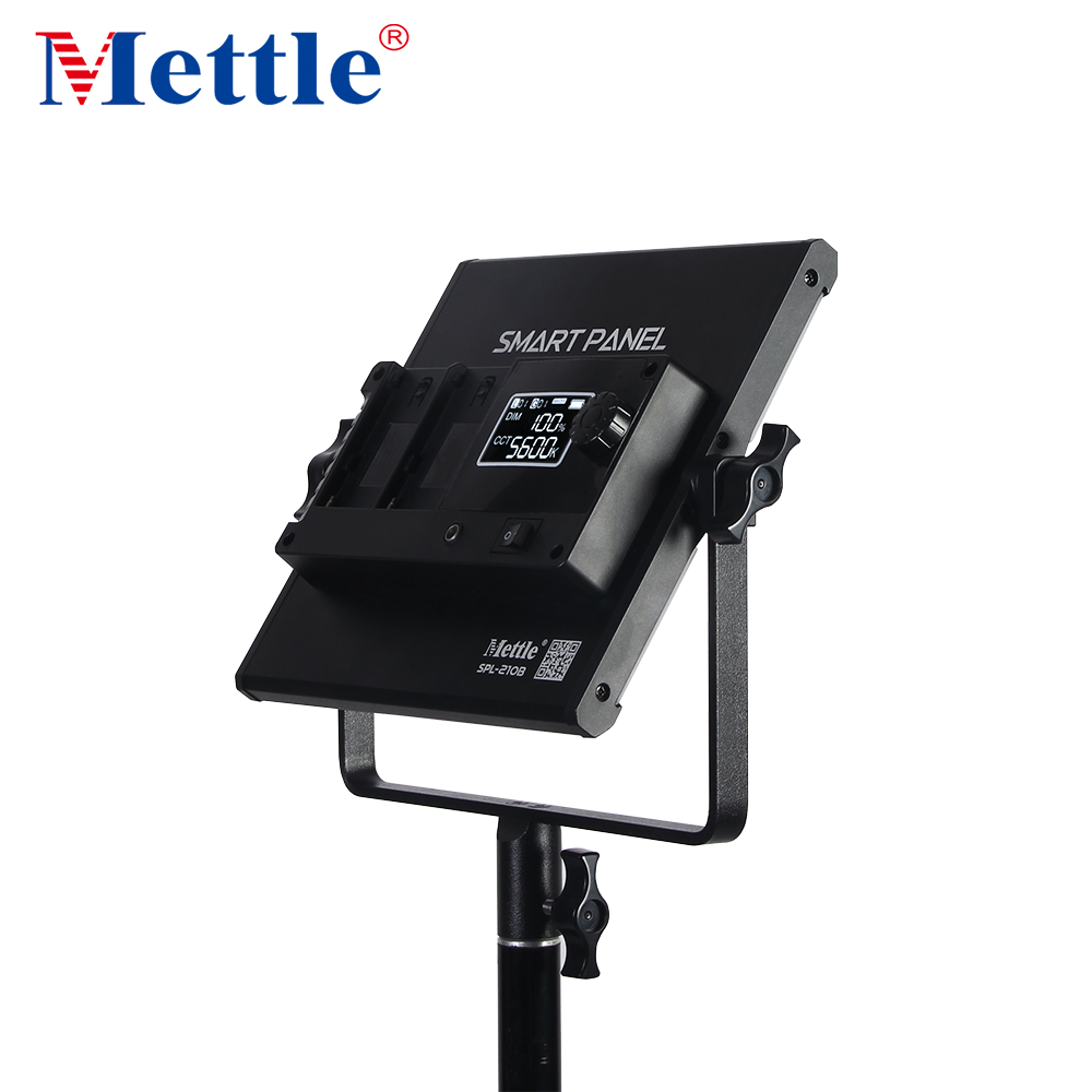 Mettle Smart Panel Series Dual Color App Control LED Panel Light