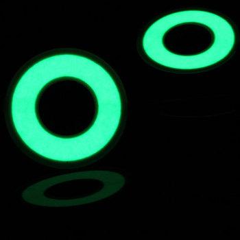 Flexible led light electro tapes ultra thin decorative rgb el light flexible led light electro tapes ultra thin decorative rgb el light tape el strip aloadofball Images
