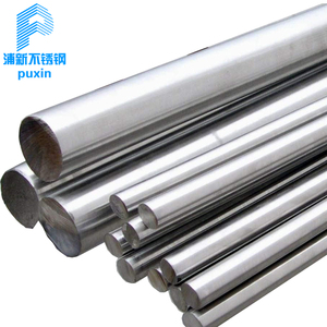 2mm ,3mm, 6mm Cold Drawn 304 Stainless Steel Round Bar