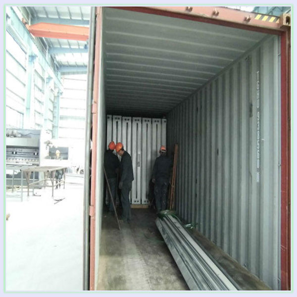 Movable Modern 20ft Used Marine Container House 40ft Ocean