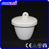 JOAN high temperature Ceramic Alumina Crucible manufactures