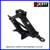 High Quality 2Ton Small Lifted Scissor Jack for Car Use