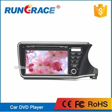 The best price 9 inch 2 din dab car radio android with sd card gps navigation for honda city