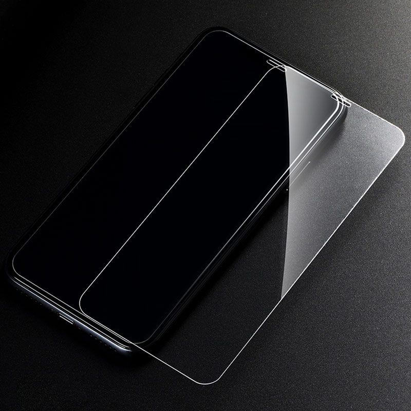 For Iphone Screen Guard 3D Glasses Tempered Glass Mobile Phones Screen Protector for iPhone X Urtal Tempered Glass