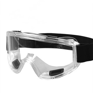 Infrared Eye Protector Jockey Disposable Safety Goggles