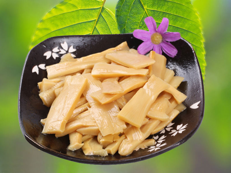 Menma Ramen Ingredient