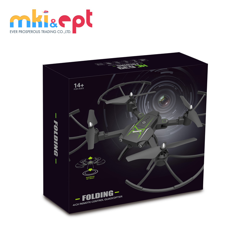 2018 remote control 2.4g 4-axis ufo aircraft quadcopter toy for sale