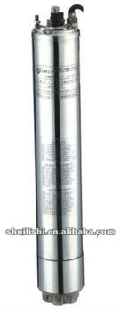 100mm Diameter Electric Brushless Submersible Ac Pump