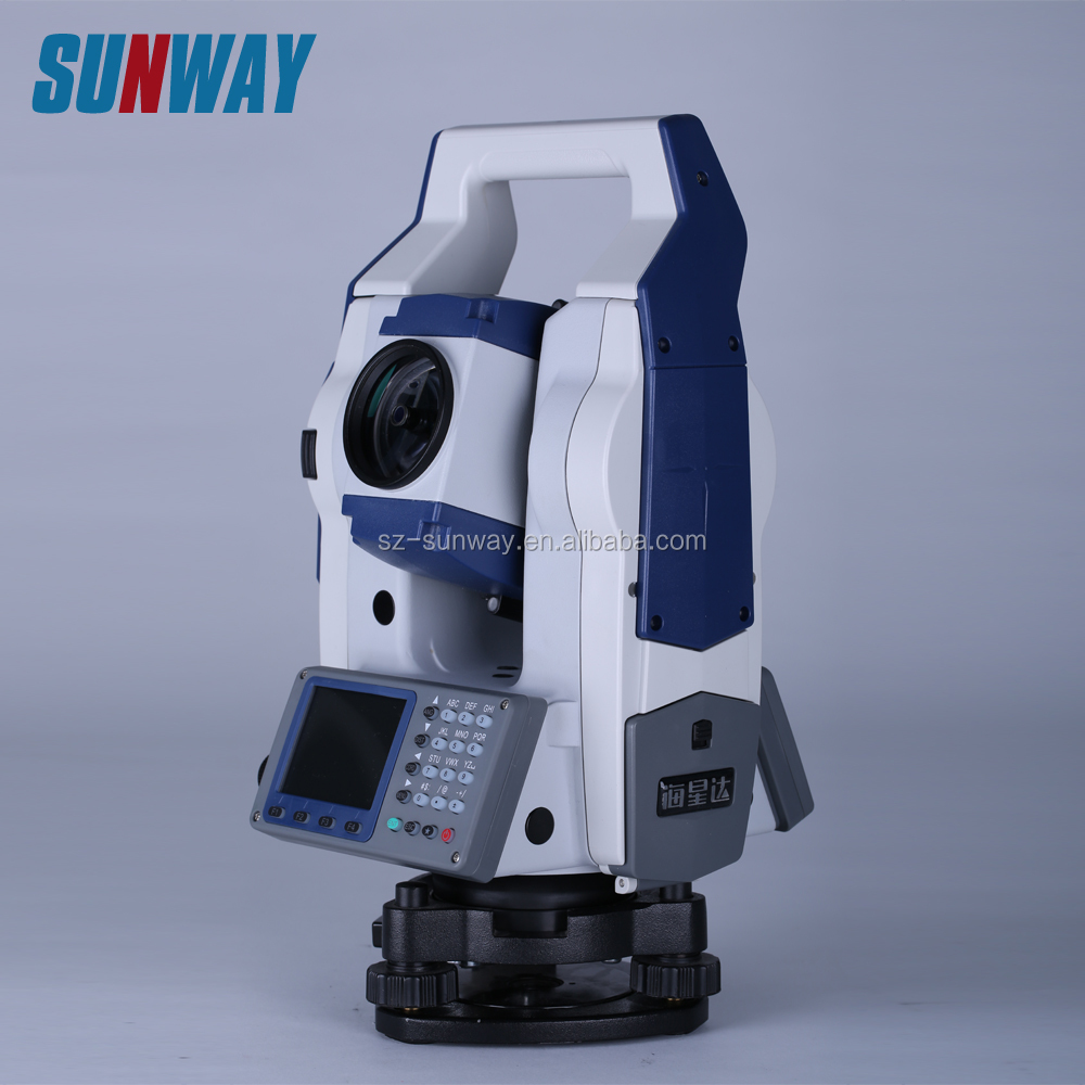 China Nikon Total Station, China Nikon Total Station Manufacturers and  Suppliers on Alibaba.com