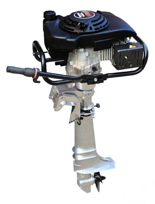 Best Selling Outboard Motor 2 Stroke Outboard Motor