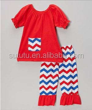 4th of july girls boutique clothing wholesale western clothing clothing manufacturing companies in yiwu
