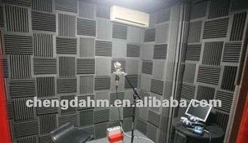 silent room soundproof foam