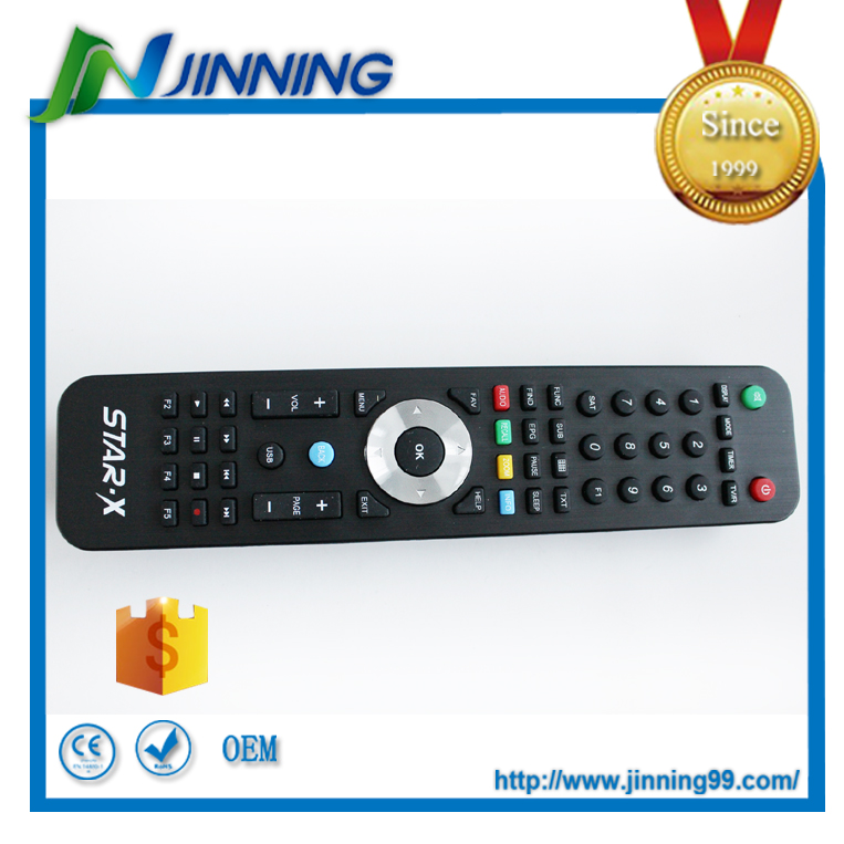 LED/LCD universal wireless remote control,STAR-X