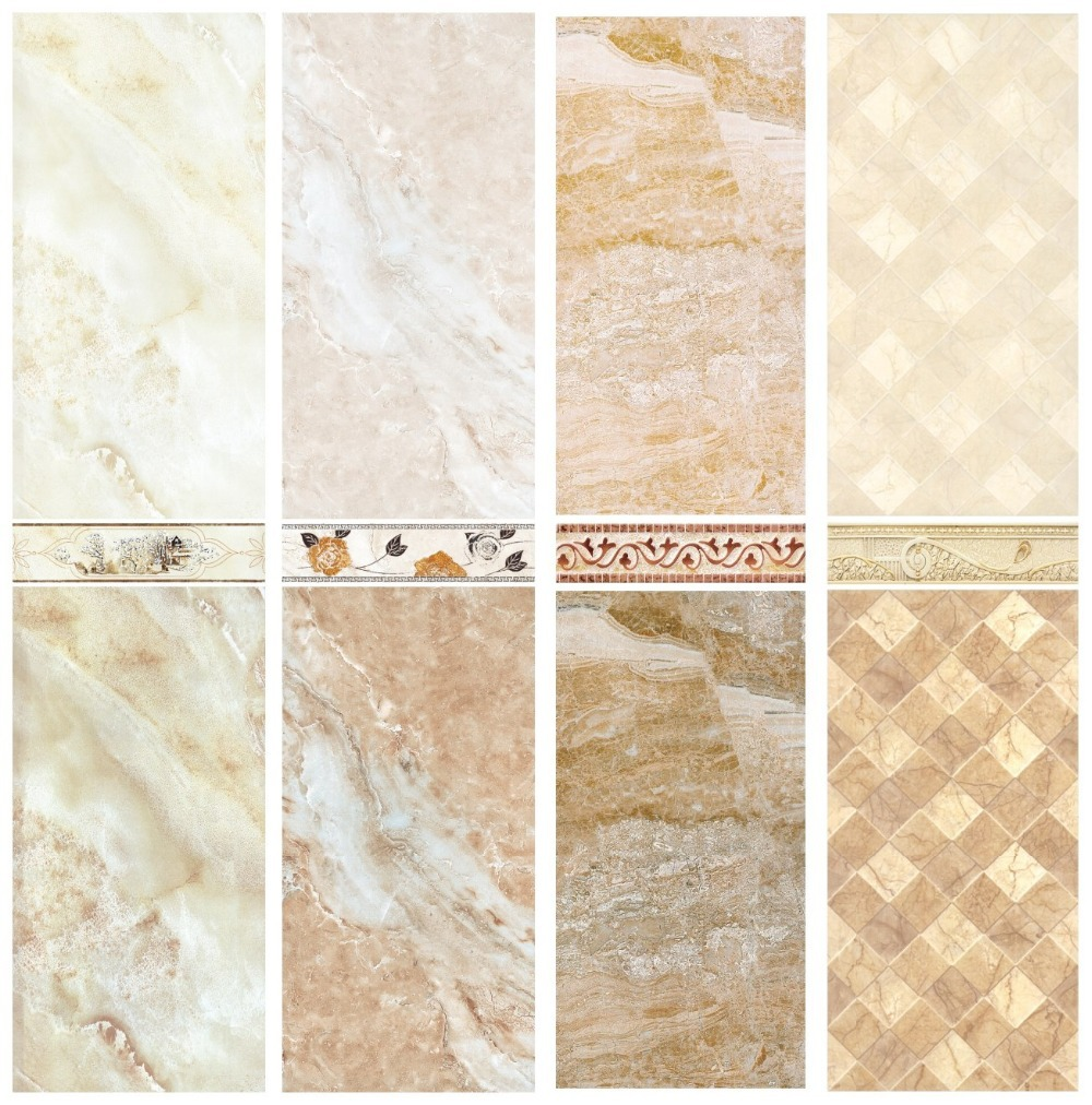 2 5 M2 30x60cm Waterproof Wall Tiles Natural For Sale