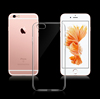 2016 Cover for Apple iPhone7 Case Plating Frame TPU Phone Case for iPhone 7 4.7/5.5 Anti-scratch Cover