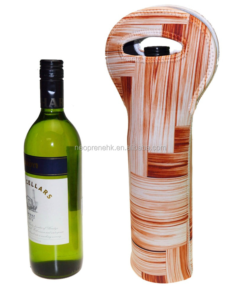 Wine Opener With Tote Bottle Carrier Bag - Best Waiters Corkscrew Gift Set Bar Accessory
