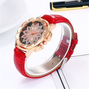 Cheap Pu Leather Strap Watches For Women Fashion Bracelet Quartz Watch Relogio Feminino Ladies Casual Sport Wrist Watches