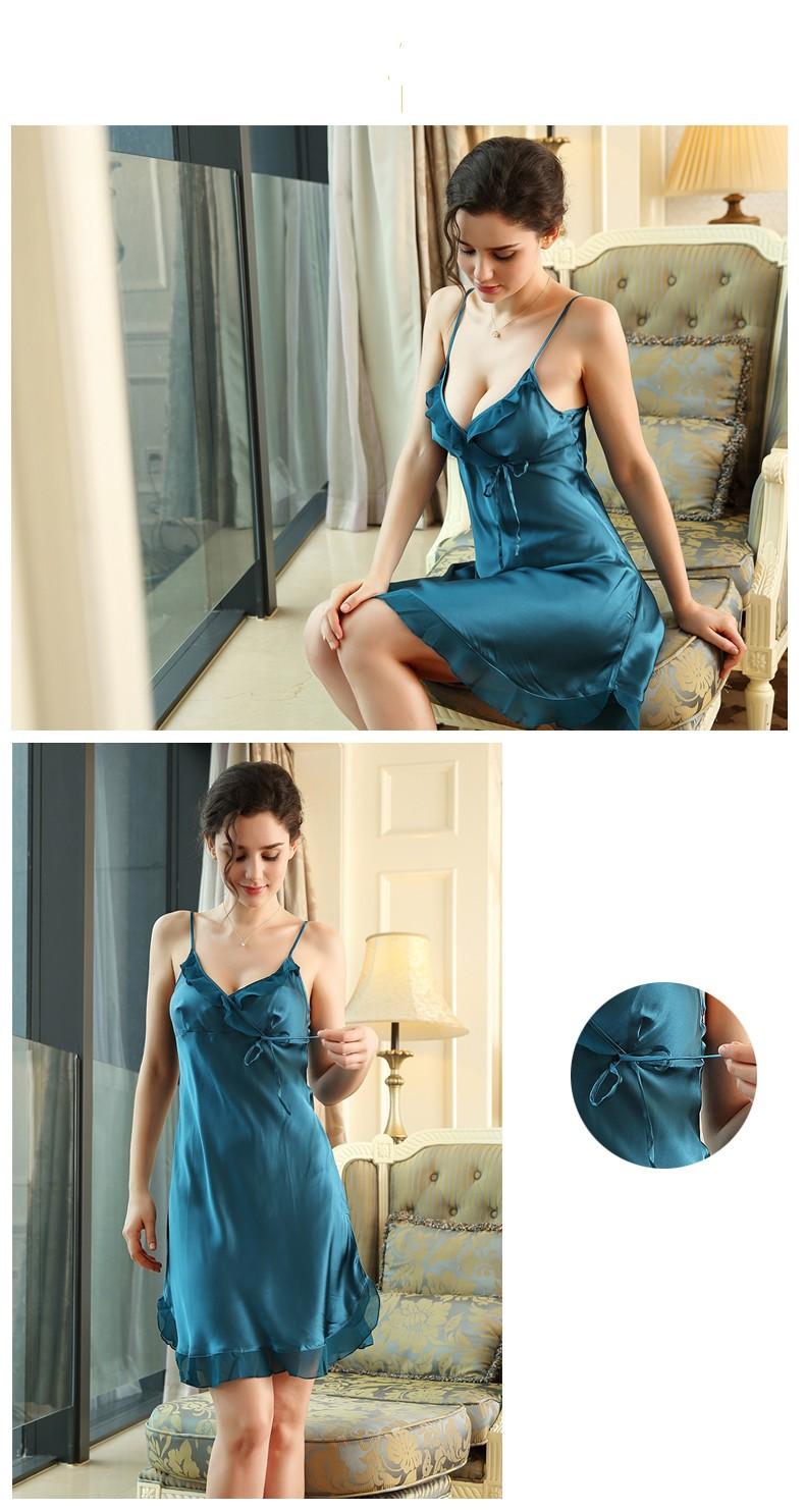 1cb932b40d Sexy Ladies Pure Silk Dress For Night - Buy Beautiful Girl s Sex ...