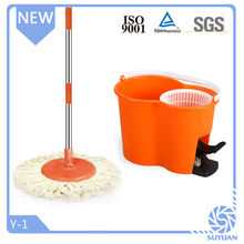 New products alta calidad spin mop trapeador rubbermaid
