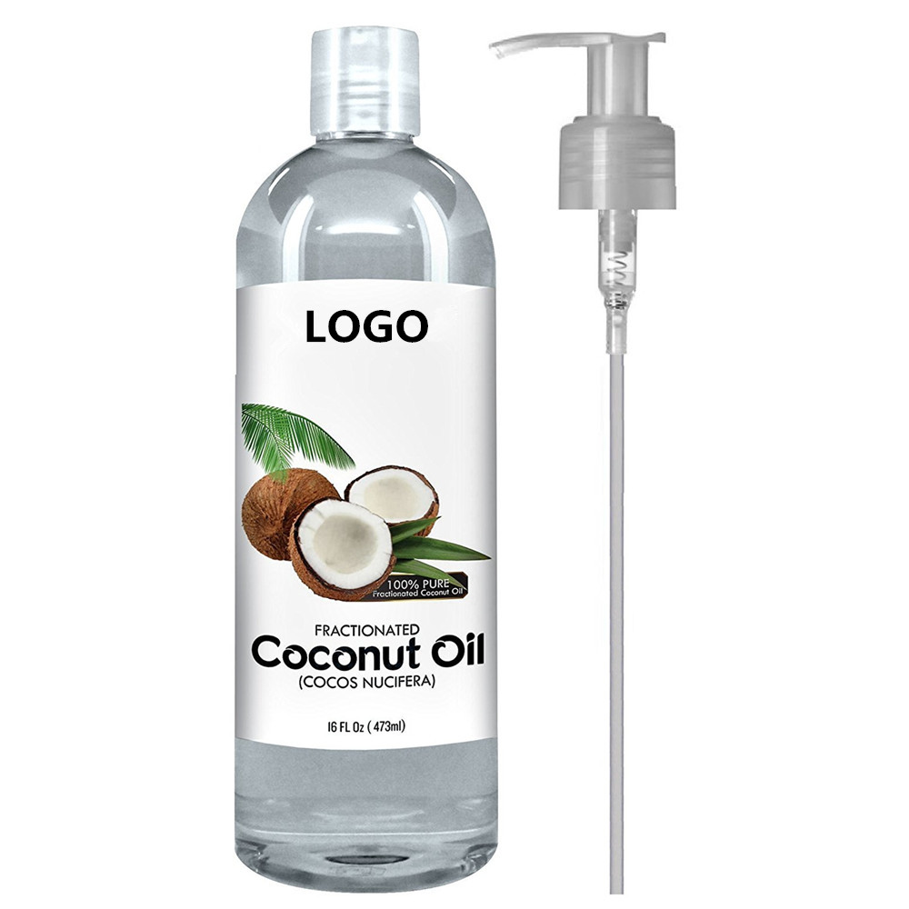 Premium Quality Aromatherapy Pure Fractionated Coconut Oil
