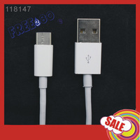 Type-C 3.1 Type C USB Data Sync Charge Cable for Nokia N1 for Macbook OnePlus 2 ZUK Z1 xiaomi 4c MX5 Pro