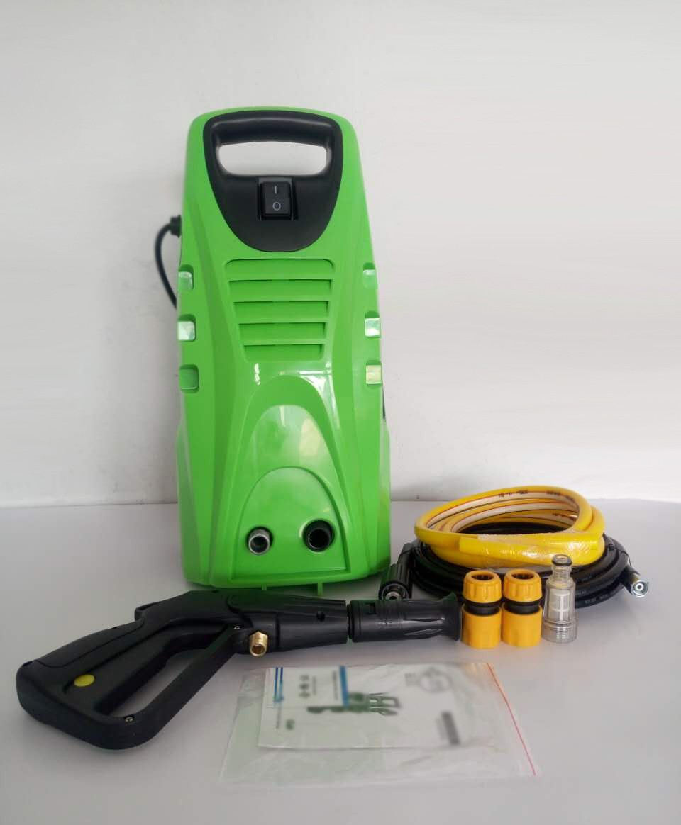 China manufacturer excellent material pressure car washer