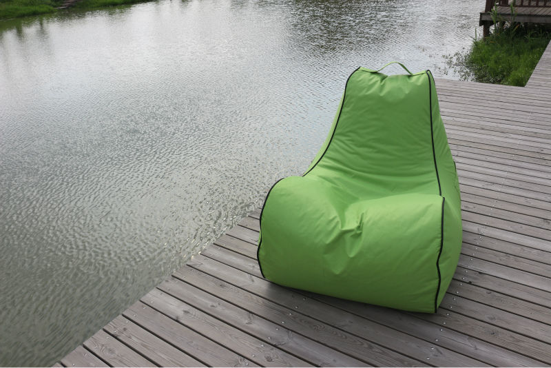 Lazy Lounge Bean Bag Chair Kids Outdoor Chairs