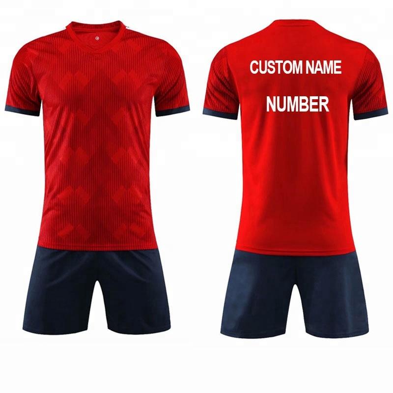 c4911fd8a China soccer uniforms wholesale 🇨🇳 - Alibaba