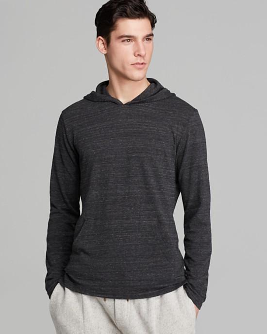 Custom Thin Cotton Pullover Hoodie 911694eab854