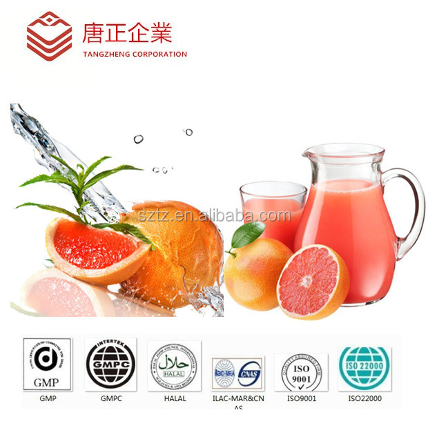 Concentrate Fruit Essence Pomela Flavor Fresh Grapefruit Flavor For Beverage