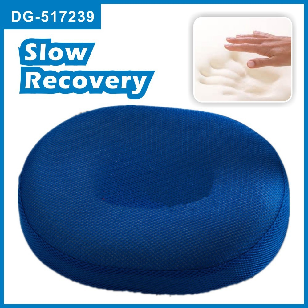 O Shape Pillow,Foam Reshape Hip Anti-hemorrhoid Seat Cushion ...
