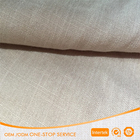 Wholesale 54 inch woven korea soft smooth 100% linen fabric