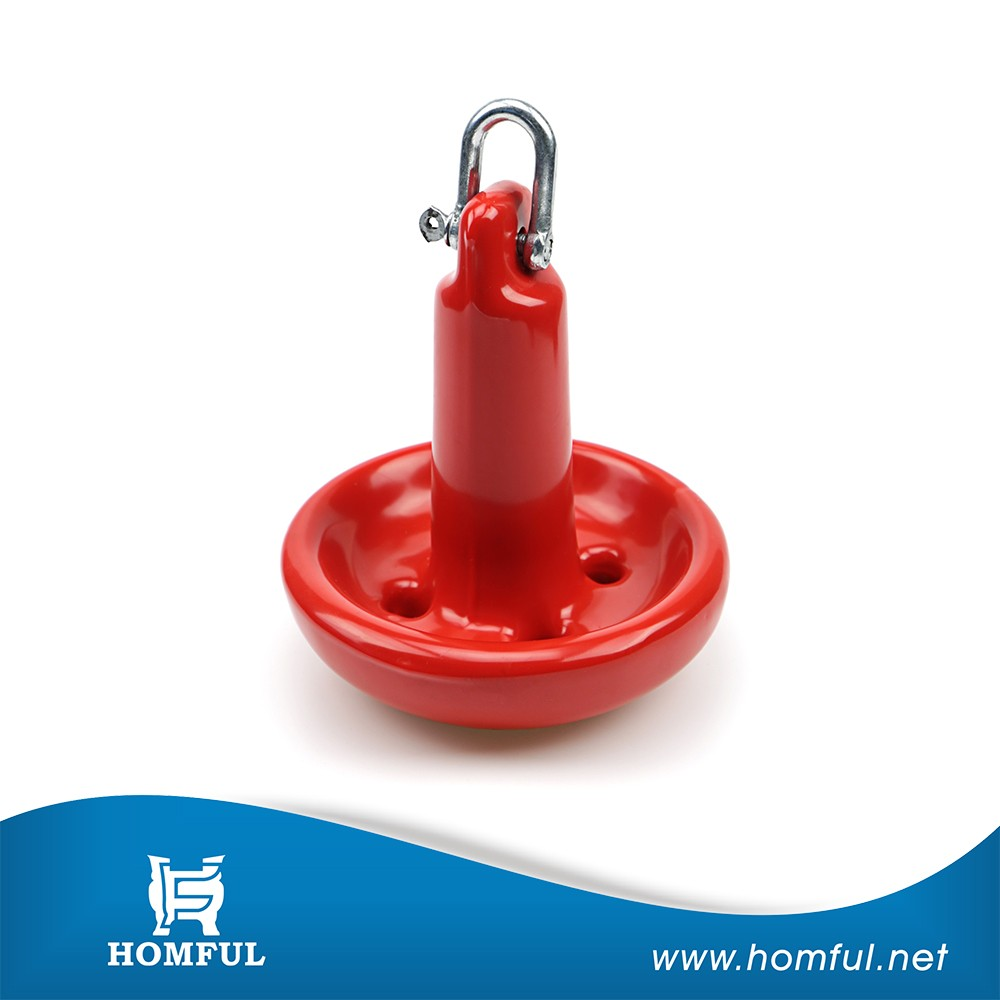 Hot selling marine red mushroom anchor ship marine anchor for boat