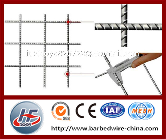 Hot Sale!concrete Reinforcing Welded Wire Mesh,Bar-mat ...