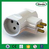 European Standard Lamp Socket Plug For Cable Installation