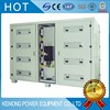 Water cooled High current and voltage SCR rectifier for anodizing ,electroplating