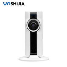 Rohs 180 degree viewing angle cctv vr security camera with 128Gb sim card slot