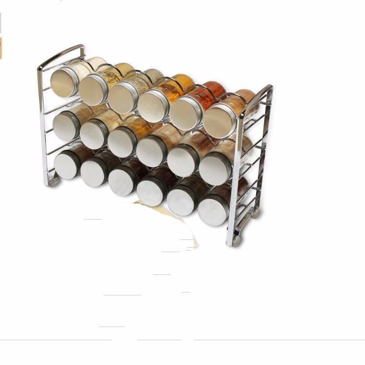 Küchenschrank Regal Wand Organisation 5 tier gewürz rack ...
