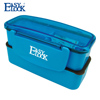 Hot sale plastic lunch box with lock import gift items from china