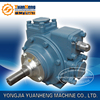 YB oil transfer sliding vane pump/mini rotary vane pump