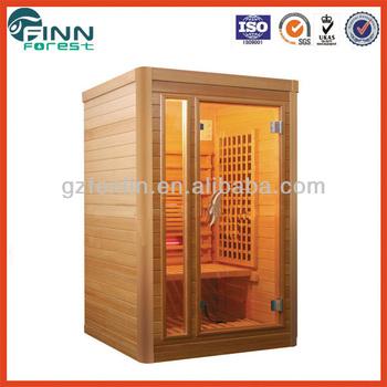 Dry Sauna RoomSauna House 2 Person Use Massage Sauna Room