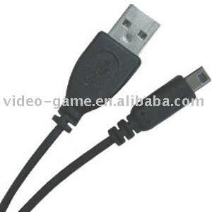 USB Charge cable for NDSi Accessories