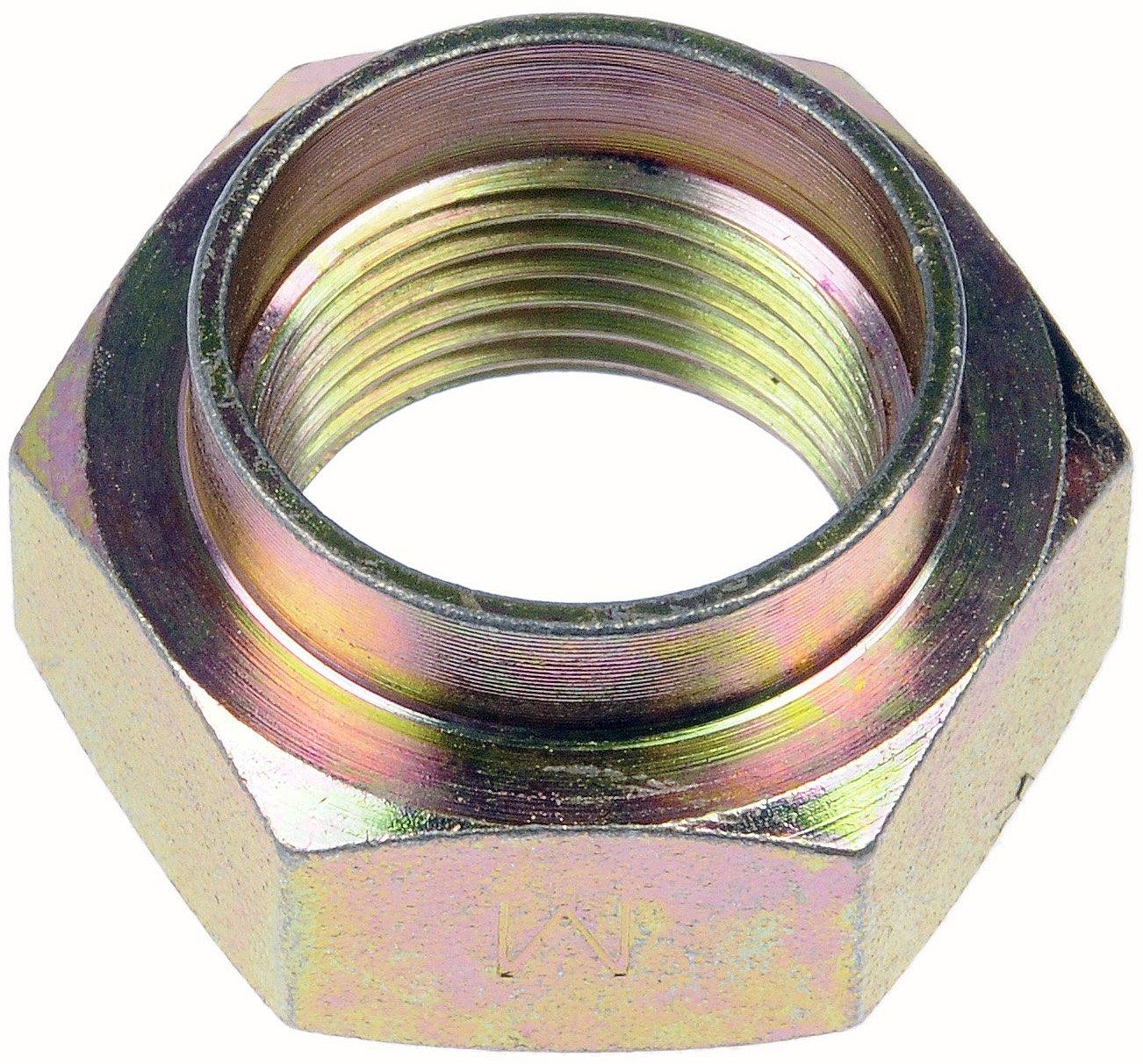 Dorman 05176 Spindle Lock Nut Kit